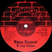 X-Ray Vision - Video Control