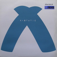 X-Static - Move Me Up