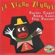 Xavier Cugat , Abbe Lane - Tito Puente - El Negro Zumbon