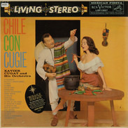 Xavier Cugat And His Orchestra - Chile con Cugie