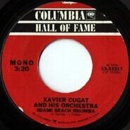 Xavier Cugat And His Orchestra - Miami Beach Rhumba / Tico-Tico