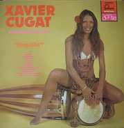 Xavier Cugat And His Orchestra - Tequila