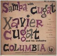 Xavier Cugat And His Orchestra - Samba with Cugat
