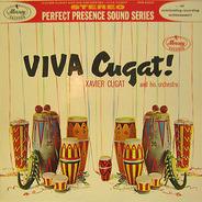 Xavier Cugat And His Orchestra - Viva Cugat!