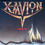 Xavion - Burnin' Hot