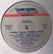 Xena - First One, First Love