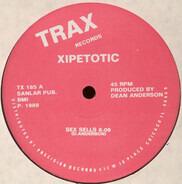 Xipetotic - Sex Sells