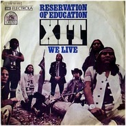 Xit - Reservation Of Education
