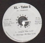 xl - take five