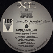 XL - Tell Me Somethin' Good