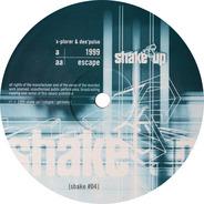 X-Plorer & Dee'Pulse - 1999 / Escape