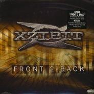 Xzibit - Front 2 Back / Alkaholik