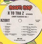 Xzibit - Likwit Classics Vol. 1