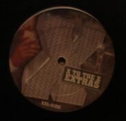 Xzibit - X To The Z Extras