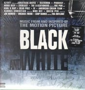 Xzibit, Raekwon, Prodigy, Mobb Deep, Dead Prez, Mos Def - Black And White - The Soundtrack
