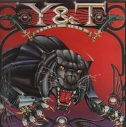 Y & T - Black Tiger