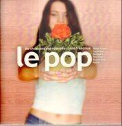 Yann Tiersen, Katerine a.o. - Le Pop - Die Chansons Der Nouvelle Scène Française