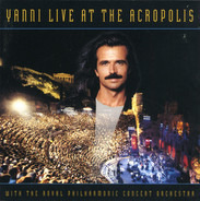Yanni With The Royal Philharmonic Concert Orchestra - Live at the Acropolis