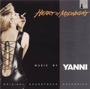 Yanni - Heart of Midnight