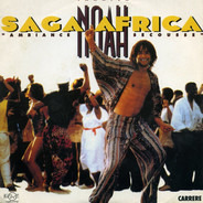 "Yannick Noah - Saga Africa ""Ambiance Secousse"""