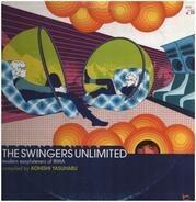 Yasuharu Konishi - The Swingers Unlimited - Modern Easylisteners of IRMA