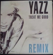 Yazz - Treat Me Good (Remix)