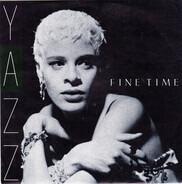Yazz - Fine Time