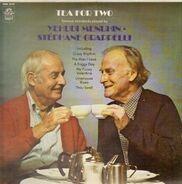 Yehudi Menuhin & Stéphane Grappelli - Tea For Two