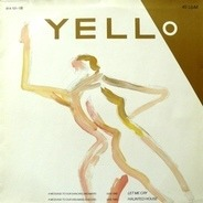 Yello - Let Me Cry / Haunted House