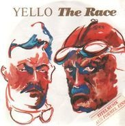 Yello - The Race / Another Race