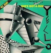 Yello - She's Got A Gun