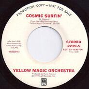 Yellow Magic Orchestra - Cosmic Surfin'