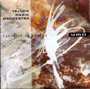 Yellow Magic Orchestra - Kyoretsu Na Rhythm - Characters - The Best Of YMO