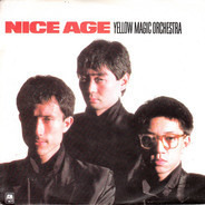 Yellow Magic Orchestra - Nice Age