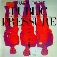 Yellow Magic Orchestra - Public Pressure  公的抑圧