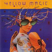 Yellow Magic Orchestra - Yellow Magic Orchestra USA & Yellow Magic Orchestra