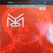 Yellow Magic Orchestra - Reconstructions