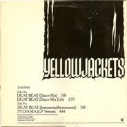 Yellowjackets - Deat Beat