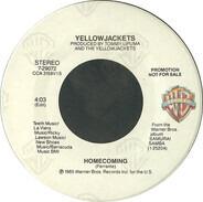 Yellowjackets - Homecoming