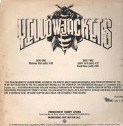 Yellowjackets - Matinee Idol / Sittin In It / Rush Hour