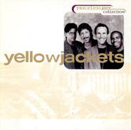 Yellowjackets - Priceless Jazz Collection