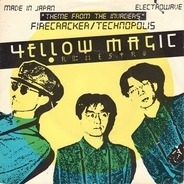 Yellow Magic Orchestra - Computer Game (Theme From The Invaders)