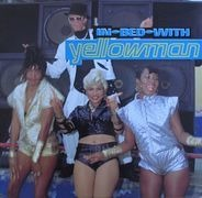 Yellowman - In Bed With Yellowman
