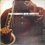 Yesterdays New Quintet - Uno Esta EP
