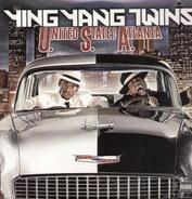 Ying Yang Twins - United States Of Atlanta