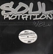 Ying Yang Twins, Snoop Dogg, Dj Shake, Nas a.o. - Soul Rotation Vol. 1