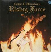 Yngwie J. Malmsteen's Rising Force - Rising Force