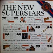 Yo-Yo Ma , Wynton Marsalis , Raymond Leppard - The New Superstars