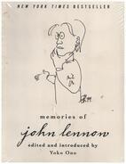 Yoko Ono - Memories of John Lennon