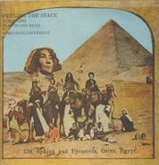 Yoko Ono / The Plastic Ono Band & Something Different - Feeling the Space